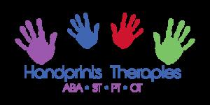 Handprints Logo